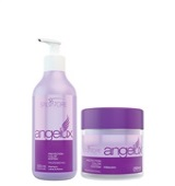 Kit Matizador Tratamento Intensivo Salvatore Angelux Home Care