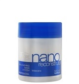 Máscara Nano Reconstrutora Salvatore 500ml