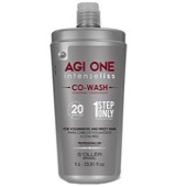 Agi One Co Wash Intenseliss - Shampoo Que Alisa Agimax Soller