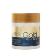 Máscara Pós Alisamento Salvatore Gold Xpres - 500ml